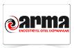 arma-endustriel-otel-ekipmanlari-logo